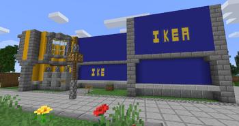 IKEA Tukholma