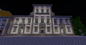 Paço Imperial(Imperial Palace)