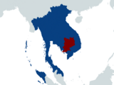 The Cambodian War