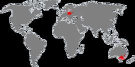 Territory of Polish Kingdom
