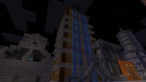 Crop Tower