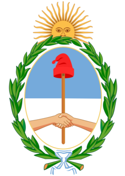 CoA argentina