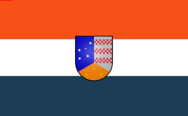 Flag of Patagonia