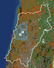The Region Of Atacama