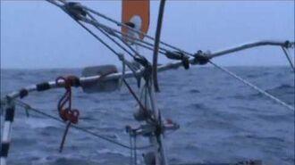 Mingming II reaches Svenskoya-1