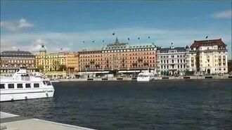 Stockholm i mitt hjärta. Lasse Berghagen
