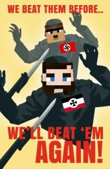 Pro-German Propaganda