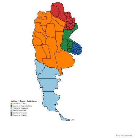 La Plata Country Subdivisions