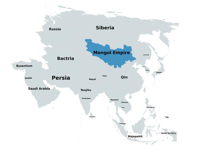 Mongolempiremapwiki