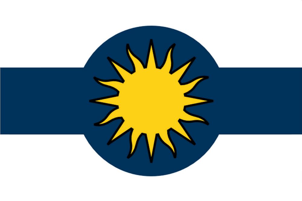 Wabanaki Flag