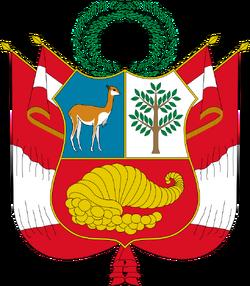 CoA Peru
