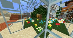 2020 0613 Bee Garden