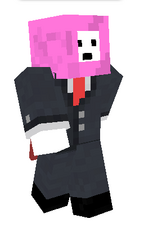 IsabelleIzzy skin