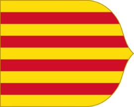 Aragonflag