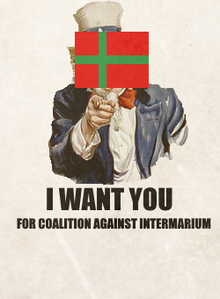 I want you coalition