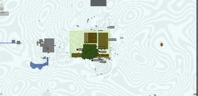 Map attaque sur baptiste