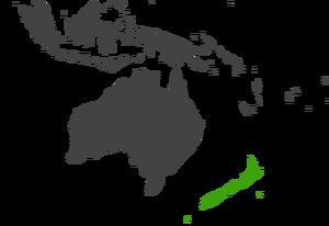 NZ Territory