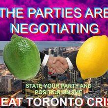 Negotiasting
