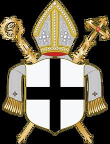 Terramariana coat of arms