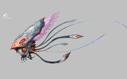 Nathura Creature 1