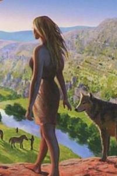 Ayla Earth S Children Fandom Powered By Wikia