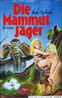 Mammoth Hunters german