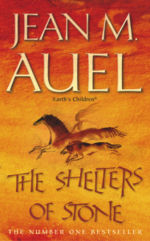 The Shelters of Stone cover