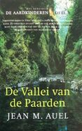 Valley Horses novel dutch plants
