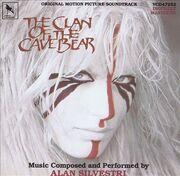 Clan Cave Bear music