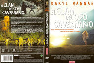 El Clan Del Oso Cavernario-Caratula