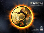 Earth 2160 ED logo
