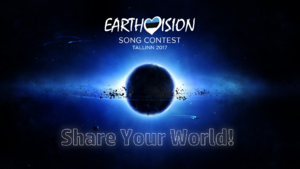 Earth 2017 logo