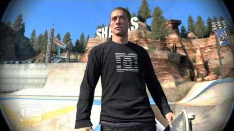 Skate 3 - Official University Trailer