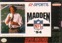 File:Madden NFL '94 Coverart.png