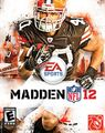 Madden NFL 12 Coverart