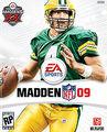 252px-Madden NFL 09 Coverart