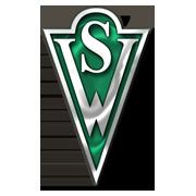 Resultado de imagen para escudo de santiago wanderers