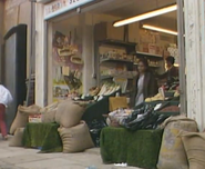 Easties shop 1985