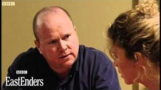 Lisa confesses to shooting Phil Part 1 - EastEnders - BBC