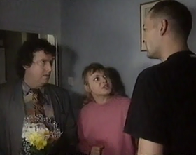 Easties 1 march 1994