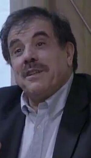 Mr Mehmet