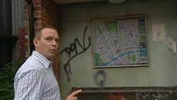 EastEnders A-Z DVD Map (2005)