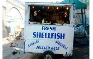 Bridge Street Market Shellfish Stall