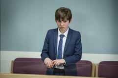 Bobby Beale sentenced for Lucy's Murder (2016)