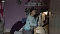 Cindy's Bedroom