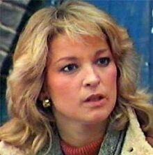 Kathy Beale 1985