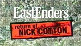 The Return of Nick Cotton (Title Card)