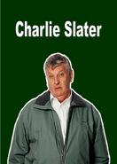68. Charlie Slater