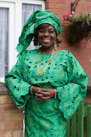 Grace Olubunmi