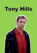 72. Tony Hills